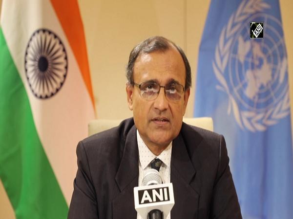 PM Modi's address at UNGA will be highlight of India's participation: TS Tirumurti