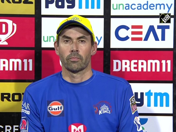 CSK win IPL 2020 opener, Stephen Fleming hails Sam Curran