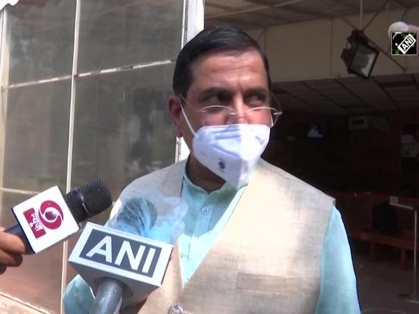 Farm bills: Congress, TMC think they are 'Badshahs', says Pralhad Joshi on ruckus in Rajya Sabha
