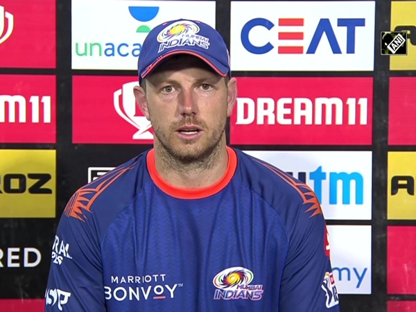 IPL 2020: Bowling first would have been advantageous, says MI's James Pattinson