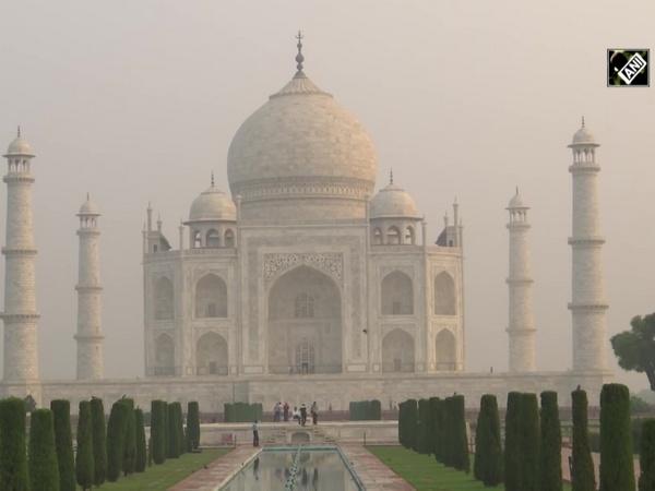 Unlock 4.0: Taj Mahal reopens after six months