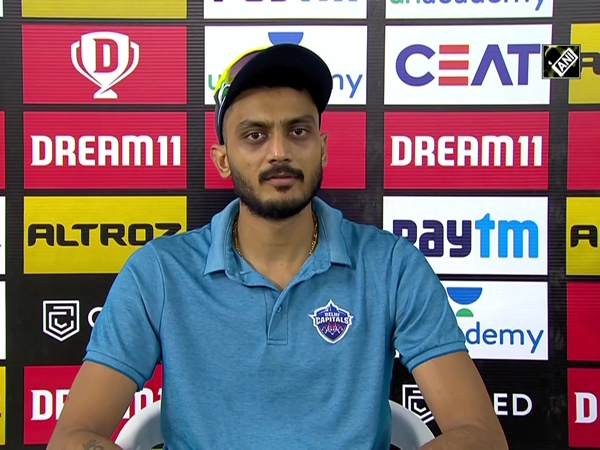IPL 2020: Morale high right now, says DC's Axar Patel after Super Over win against Kings XI