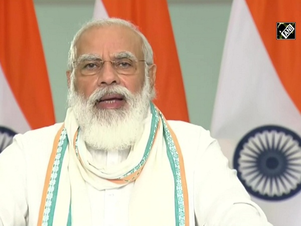 Farm bills will empower farmers to freely trade their produce anywhere: PM Modi