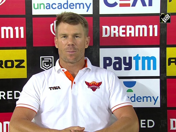 IPL 2020: Unfortunate to not have fans in stadium, says Warner