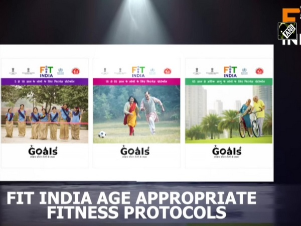 PM Modi interacts with fitness influencers on first anniversary of 'Fit India Movement'