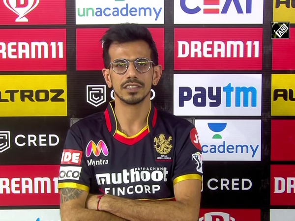 IPL 2020: KL Rahul batted too well, says RCB's Chahal after 97-run loss to KXIP