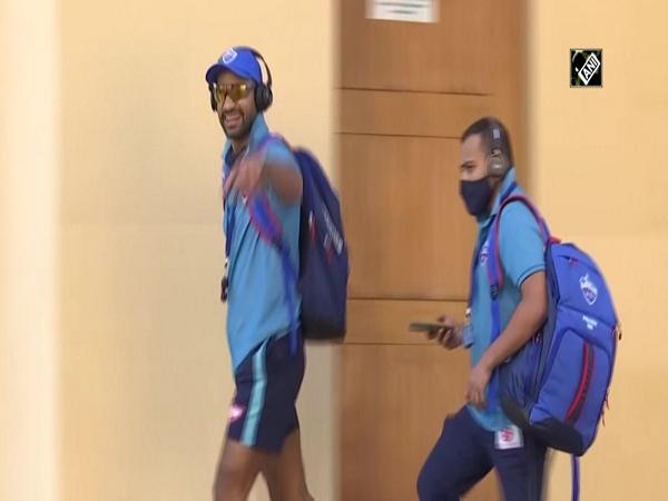 IPL 2020: Delhi Capitals to face CSK