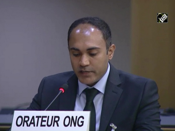 Balochistan suffering a severe humanitarian crisis, activist told UN