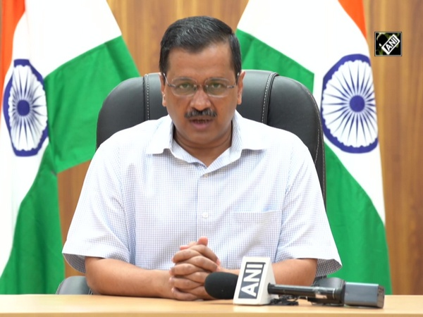 24*7 water supply to every house within 5 years: Delhi CM Kejriwal
