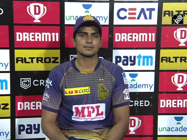 IPL 2020: Did well as batting unit, says KKR opener Shubhman Gill after victory