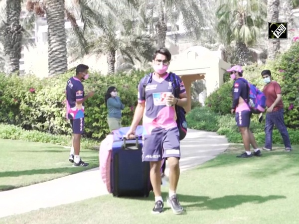 IPL 2020: Rajasthan Royals leaves for Sharjah to lock horns with Kings XI Punjab