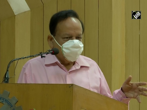 India have 110 PPE manufacturers, producing over 5 lakh per day: Harsh Vardhan