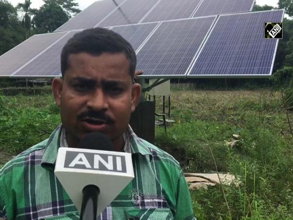 Dibrugarh farmers praise farm laws
