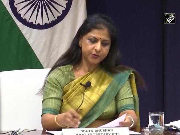 Danish PM lauds PM Modi's efforts to contain COVID-19: MEA