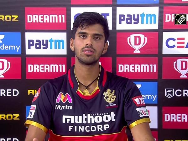 IPL 13: AB de Villiers adds lot of value to RCB team, says Washington Sundar