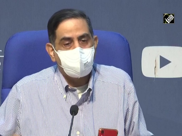'5-T' strategy is to adhere to mitigate COVID-19: ICMR DG