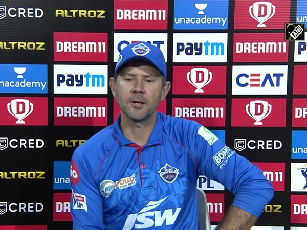 SRH vs DC: Didn't get enough runs in powerplay, lost game as team tonight, says coach Ponting