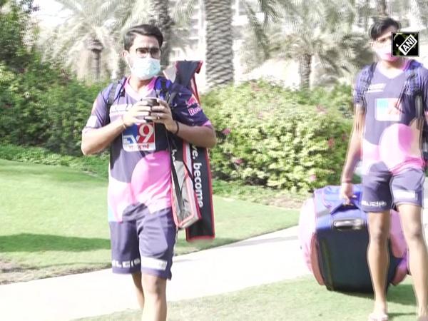 IPL 2020: Rajasthan Royals to lock horns with Kolkata Knight Riders