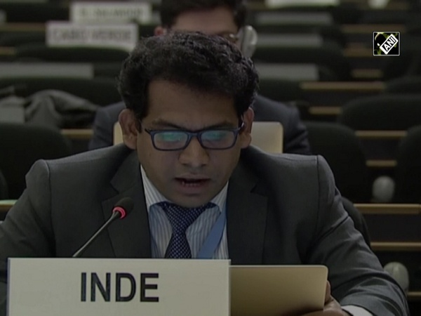 'Miles to go for Pakistan to become ardent supporter of journalists': India at UNHRC