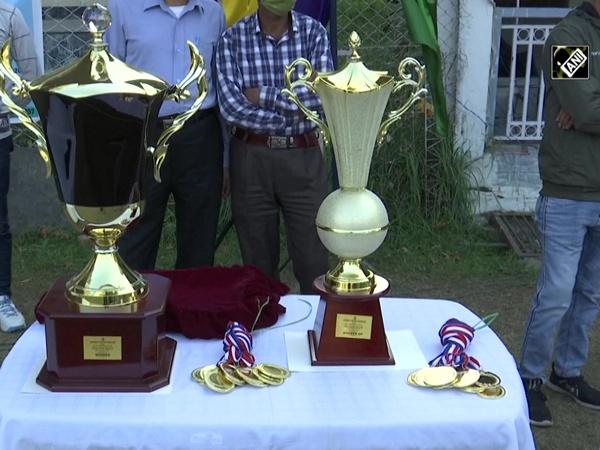 'Play For Peace' J&K police organizes cricket tournament in Srinagar