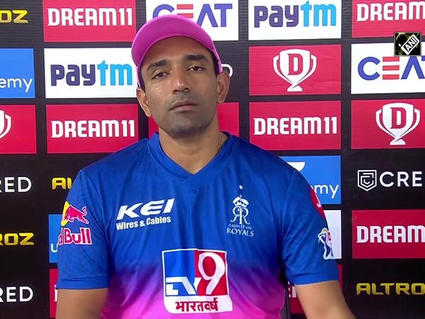 IPL 2020: Robin Uthappa positive about RR's comeback in next match