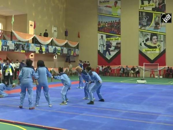 New multi-sports indoor complex opens in Srinagar