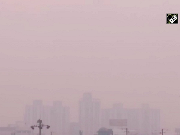 Residents concerned over 'poor' air quality in Delhi-NCR