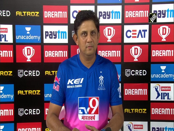 Disappointing but will make sure to play good cricket in coming time: RR Coach
