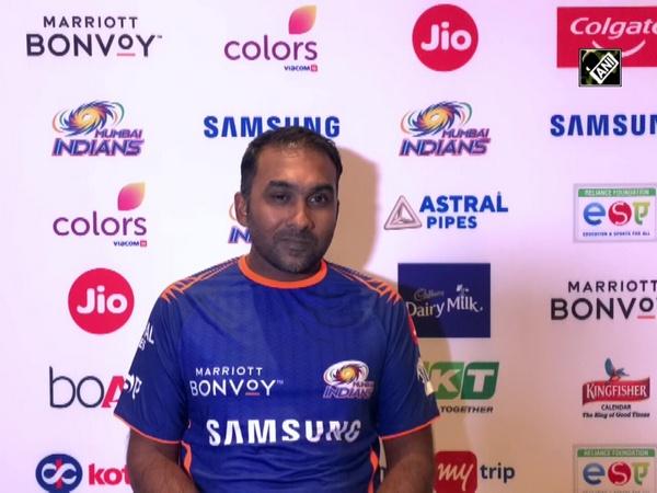 IPL 2020: 'Every player is ready to perform at any given time', says MI Coach Mahela Jayawardena