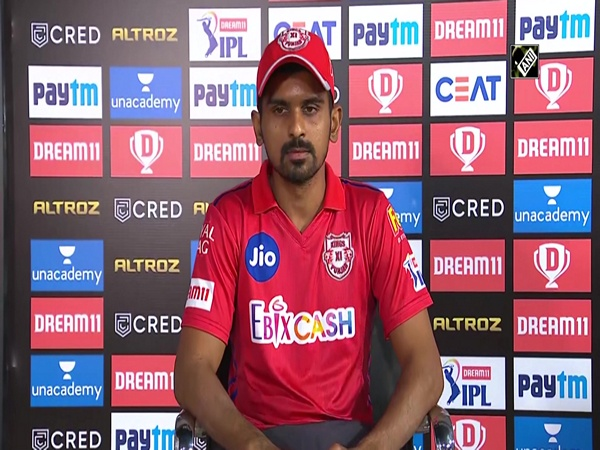 Return of Chris Gayle gave us so much energy: Murugan Ashwin after winning against RCB