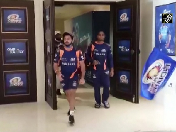 IPL 2020: MI to take on Kings XI Punjab in Dubai