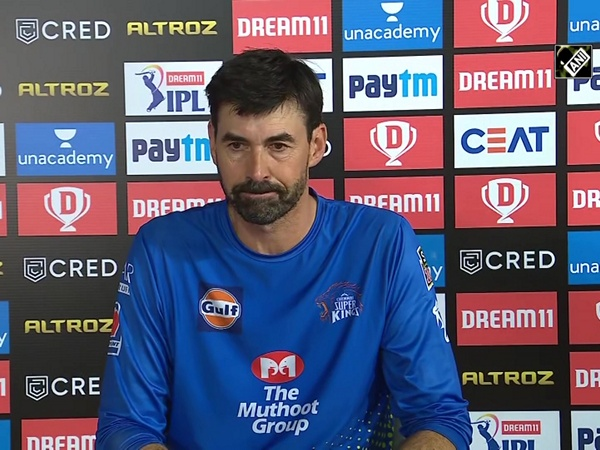 'Team paid heavy price for dropping catches,' says CSK head coach Stephen Fleming