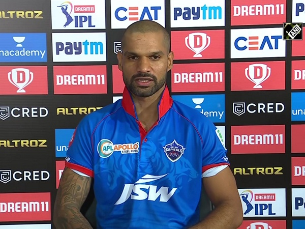 'Axar Patel is an asset to team,' says Shikhar Dhawan over former's cameo with bat against CSK
