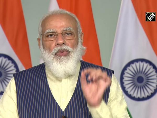 Future will be shaped by those who invest in science, innovation: PM Modi