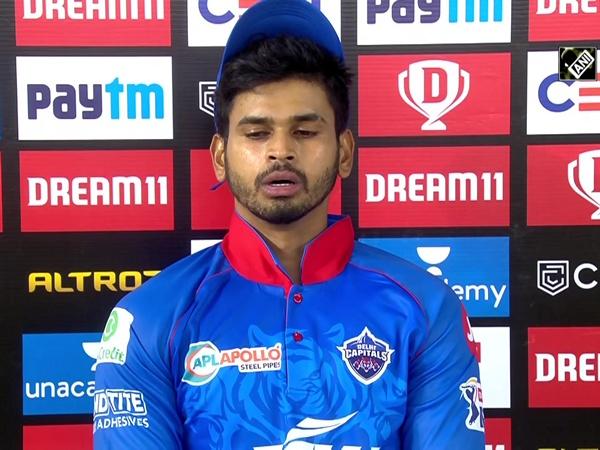 IPL 2020: DC skipper Shreyas Iyer hails Shikhar Dhawan's performance
