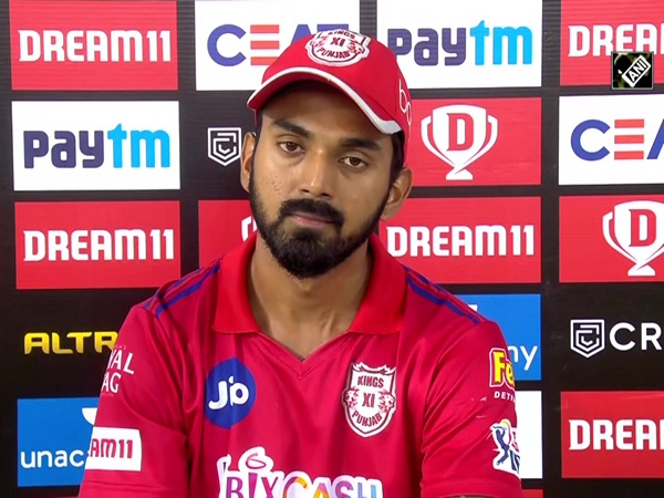 IPL 2020:'Bowlers were exceptional today,' says KXIP Skipper KL Rahul
