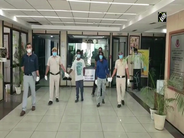 Delhi Police works out murder case near IGI airport