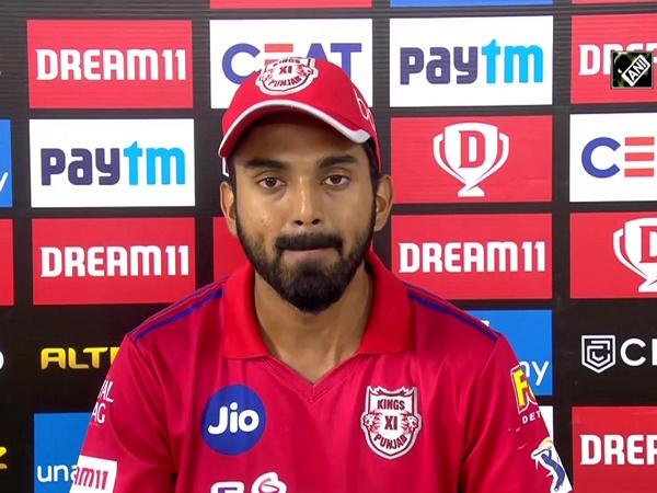 "IPL 13: KL Rahul calls Glenn Maxwell ""great team man"" after KXIP wins over DC"