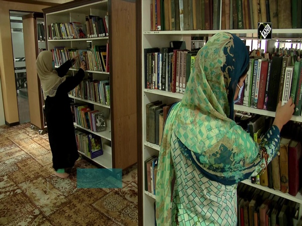 Good news for book lovers in J&K as libraries re-open