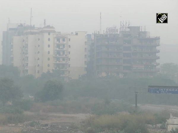 Air quality 'severe' in parts of Delhi