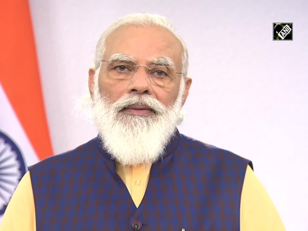 PM Modi assures to fight climate change, says India has one of lowest carbon emissions in world