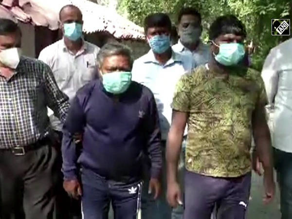 Delhi Police busts interstate racket of drug peddlers