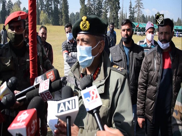 Militancy not one-way route, will welcome your return: Top Army Commander's appeal