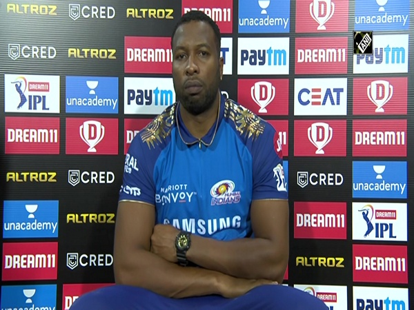 IPL 2020, MI vs RCB: Wanted to come back stronger after last defeat, says Pollard