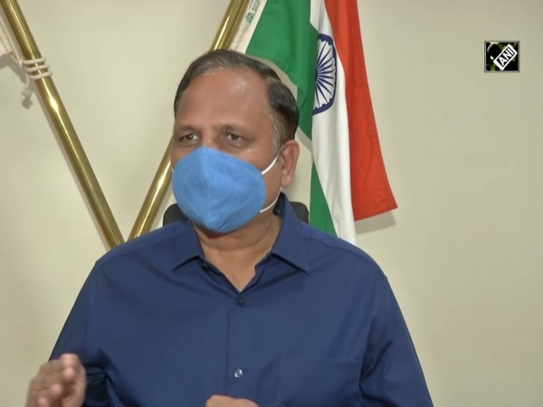 'Could be third wave': Satyendar Jain on rising COVID cases in Delhi