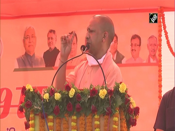 Bihar polls: No poor has religion or caste now, development is for all, says CM Yogi