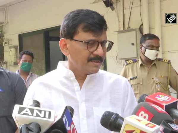 Munger firing incident is an attack on Hindutva: Sanjay Raut