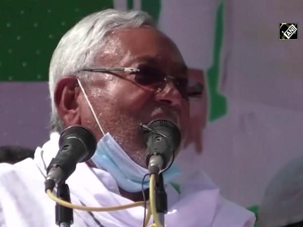 Bihar polls: Reservation should be proportionate to population, says CM Nitish