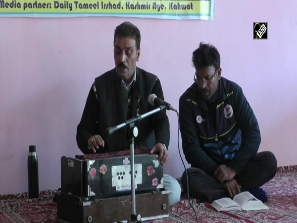 Traditional cultural activities resume in Kashmir with 2-day folk music festival