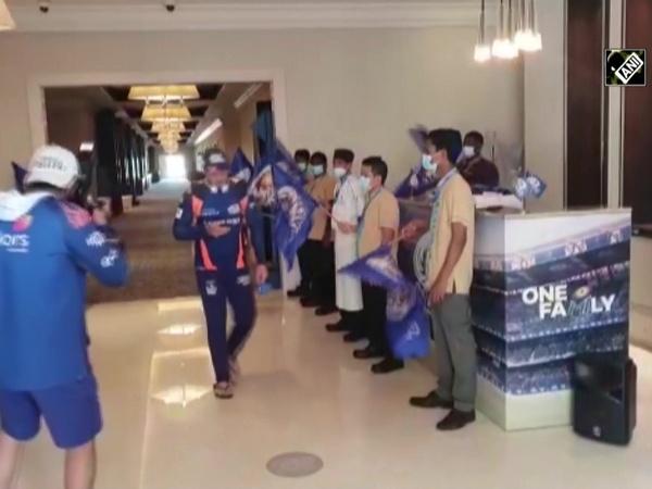 IPL 2020: Mumbai Indians to clash with Delhi Capitals
